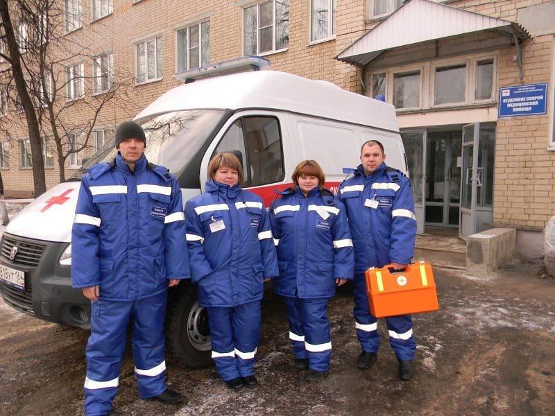Сегодня, 28 апреля, в России впервые официально отмечают профессиональный праздник сотрудники службы скорой медицинской помощи