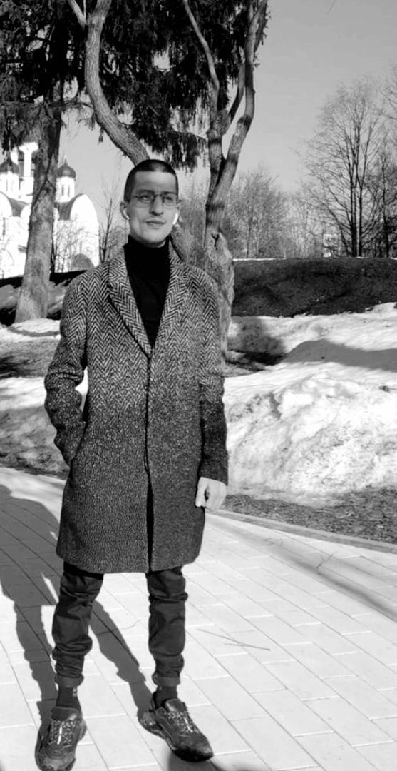 фото из альбома Георгия Чартаряна №1