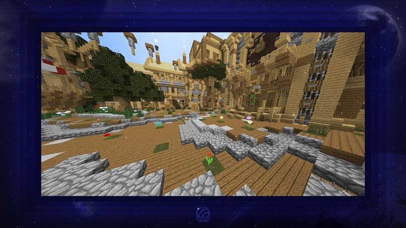 Эээ… Зелёный предатель! — Режим «AmongUs» уже в Minecraft!, изображение №19