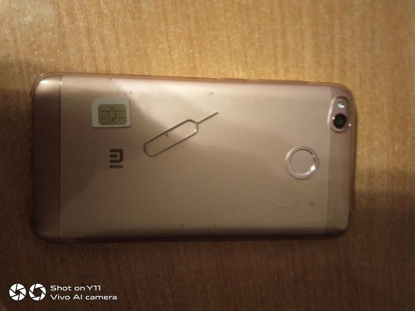 Смартфон xiaomi x4 в хорошем состоянии . Android | Объявления Орска и Новотроицка №18345