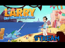 Leisure Suit Larry - Wet Dreams Dry Twice Соблазняем малышек