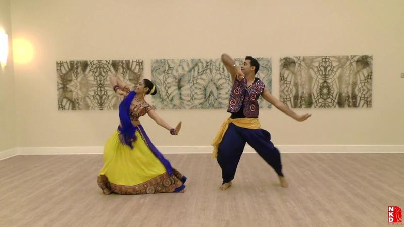 Udi Udi Jaye || Raees || NKD Arts Dance Choreography ft. Deepak Pratiksha