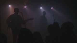 Lust For Youth / Live at Poglos, Warsaw