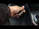 Hyundai Creta. Мультилок на коробку передач - модельный блокиратор акпп, доп защита от угона