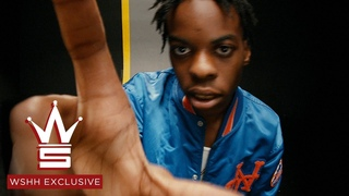 """LB Spiffy - """"Kawasaki"""" (Official Music Video - WSHH Exclusive)"""
