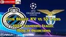 Club Brugge KV vs S.S. Lazio | 2020-21 UEFA Champions League Group F | Predictions FIFA 21