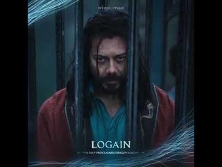 Wheel of Time - Logain Колесо Времени - Логайн