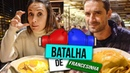 MELHOR COMIDA DE PORTUGAL BATALHA DE FRANCESINHAS Travel and Share