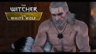 The Witcher: Farewell of the White Wolf  - Gameplay