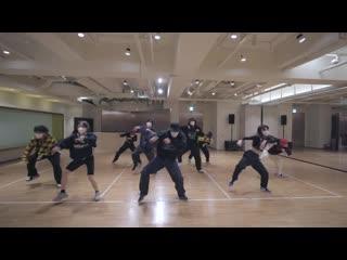 [VIDEO] 201222 KAI Jongin @ KAI 카이 'Reason' Dance Practice