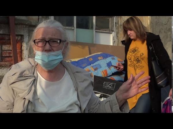 Современный капитализм оставляет людей без жилья местныеновости Александров Карабаново Струнино