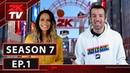 2KTV Season Premiere w/ Cover Athlete Damian Lillard - NBA 2KTV S7. Ep. 1
