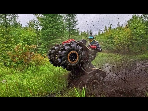 Project FullPull First Ride And We Bury the 6x6 on Tracks