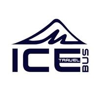 Логотип Горнолыжные туры. Сноуборд. Казань ICE BUS