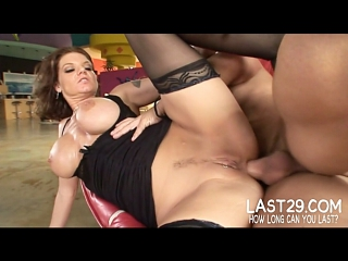 Kayla quinn. взрослая шлюха с отличными буферами долбится во все свои дырочки. анал мамка mature mom cougar tits anal ass fuck s