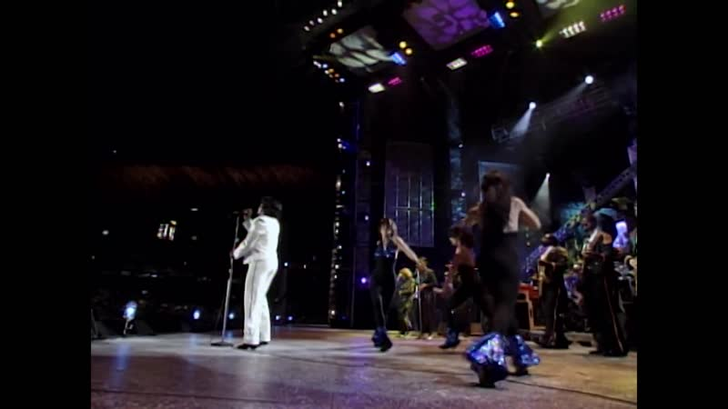 James Brown Performs I Got You I Feel Good At The Concert For The Rock Roll Hall Of Fame