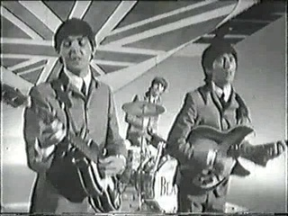 Big Night Out (29 February 1964) Feat. The Beatles