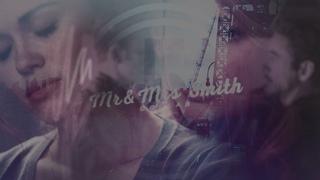 multigay || Mr&Mrs Smith [collab]