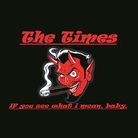 Логотип THE TIMES