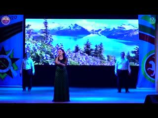 Звездопад 2019-2020, часть 12.1 Песня года, , Мамадыш.