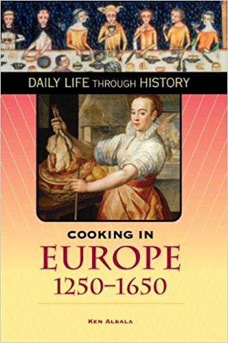 [Ken Albala] Cooking in Europe, 1250-1650(BookSee