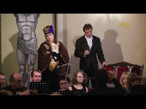 Театральная гостиная опера фарс Беззащитное существо опера драма Ведьма Виталий Ходош
