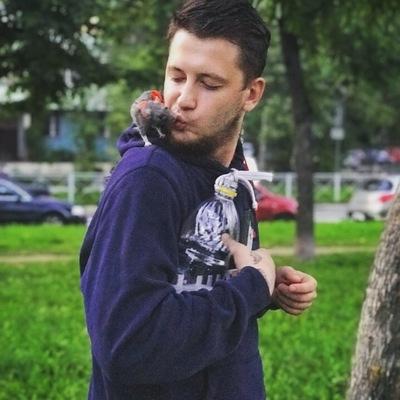 Alex Смирнов