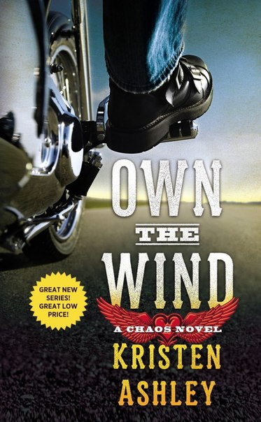Own the Wind (Chaos #1)