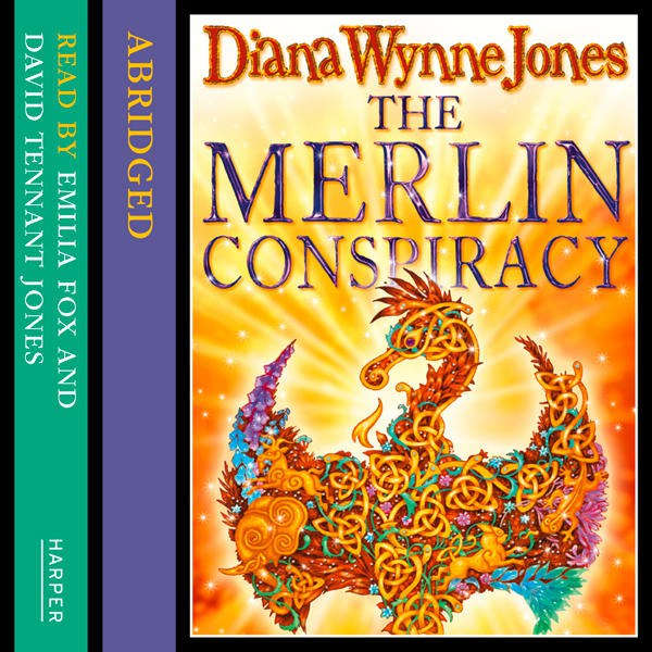 The Merlin Conspiracy: Trick or Treason