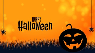 🎃 HAPPY HALLOWEEN Music - Spooky and Fun HALLOWEEN Background Instrumental Music