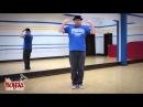 Jak zrobić TWIST-O-FLEX? - Łukasz Ufo Łukomski - Popping Tutorial | Royal Dance Center Opole