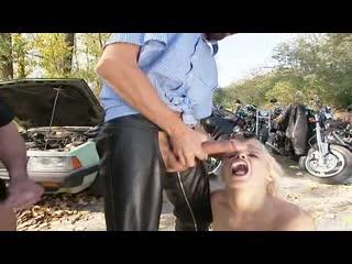 Порно фильм Байкеры с Eva Black Mercedes Vintage Porn HD