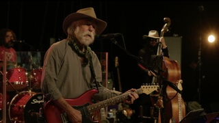 Bob Weir and Wolf Brothers 4/24/21
