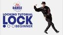 How To Lock | Locking Beginner Tutorial with Vovan |
