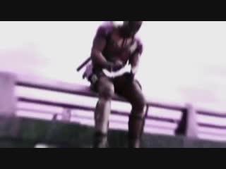 Аякс / Ajax | Дэдпул / Deadpool
