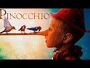 Пиноккио - Карло Коллоди - АудиоСказка