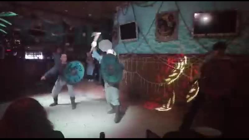 27 сентября АНДРОМЕДА танцевальное шоу