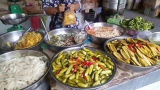 Food Compilation In Cambodian Market - Asian Street Food 2018