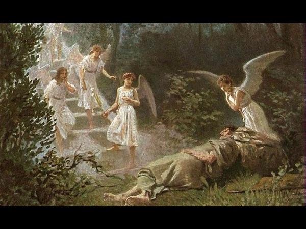 ВАЕЦЕ ЛЕСТНИЦА ИАКОВА И ВАВИЛОНСКАЯ БАШНЯ ПАРАЛЛЕЛИ Быт 28 10 11 В Олийник