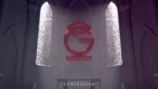 Confession Mix 001: ANGELZ
