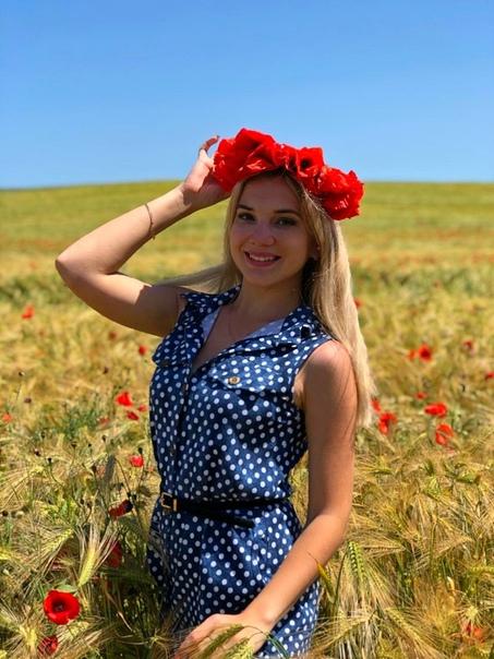 Марина Соколова, Волгоград, Россия