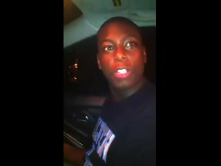 16 Year Old Boy Goes Off On Chief Keef Haters  @