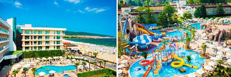 Лучшие отели Болгарии для отдыха с детьми, изображение №1