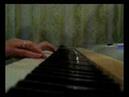 Mio Nemico Fantaghiro (piano)