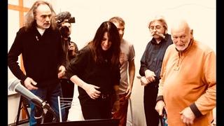 Carolyn Hume & Paul May - Master Class, 'C-Jam Club' 19/X-2019