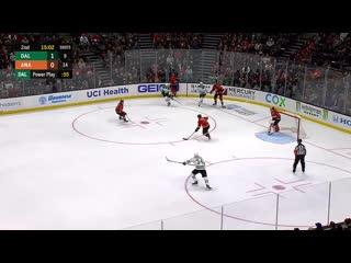 Александр Радулов 13-ая шайба в сезоне НХЛ 2019/2020