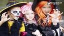 Mass Rituals - Halloween - Worship Of The Dead - Satanism In Plain Sight