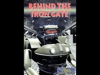 [Amiga][1995] Behind the Iron Gate levels 14 - 17 [FPS]
