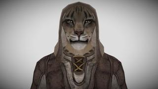 M'aiq the Liar ∣ ESO Model Viewer › Characters › Khajiit