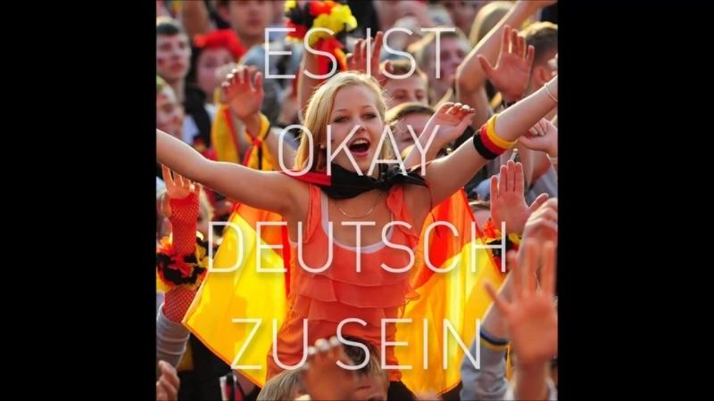 Deutschland -- Wacht auf - Steht auf ! Kämpft – Wir sind das Volk !